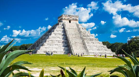 Dix jours de road trip au Yucatán